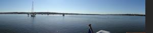 Port Washington mooring field